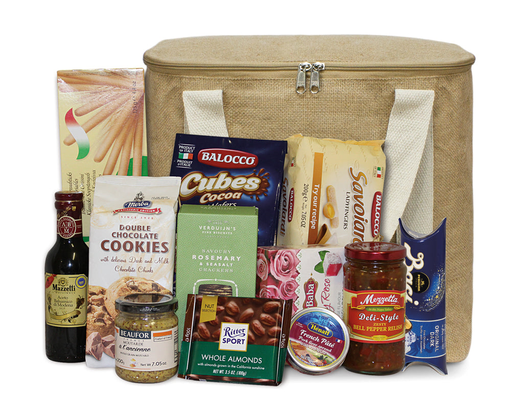 Cool Gift Hamper