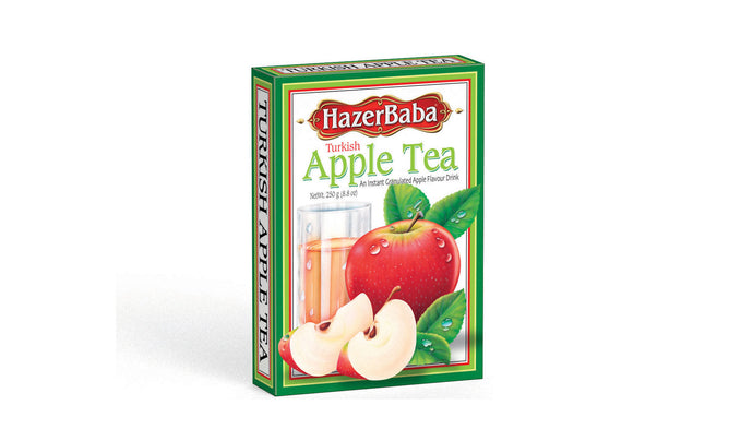Turkish Apple Tea 250g
