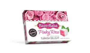 Rose Turkish Delight 250g