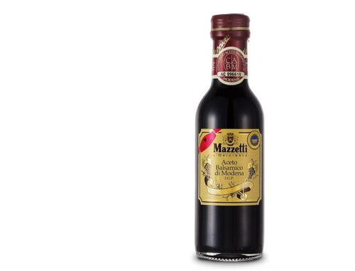 Balsamic Vinegar Of Modena - Liberty One Leaf 250Ml