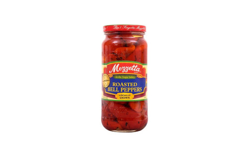 Roasted Bell Peppers 454g