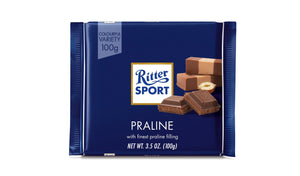Praline Chocolate 100g
