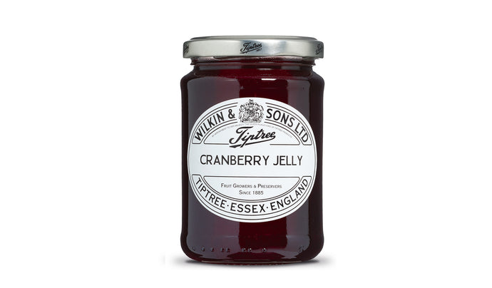 Cranberry Jelly 340g