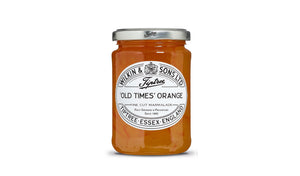 Old Times Orange Fine Cut Marmalade 340G Conserve