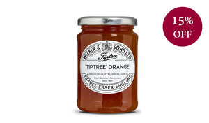 Orange Medium Cut Marmalade 340G Conserve
