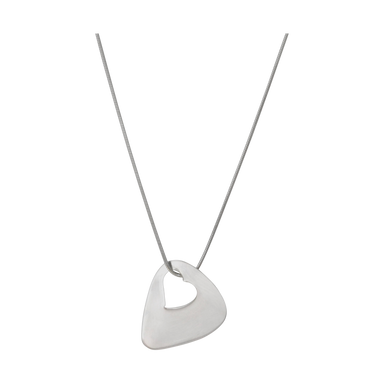 Pick Necklace - Heart