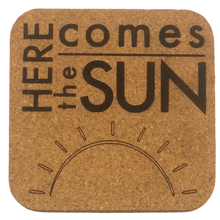 Coaster - Here Comes the Sun