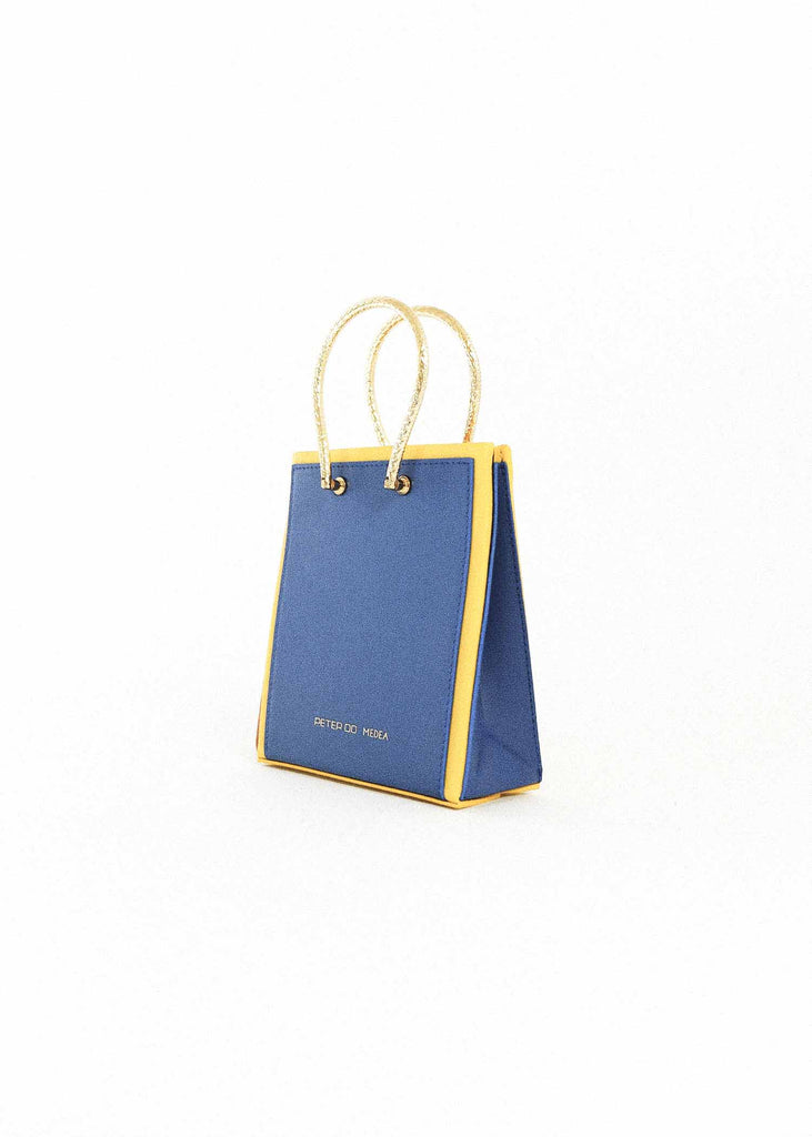 PETER DO X MEDEA PRIMARY MINI EVENING BAG