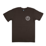 Brown Team Tee