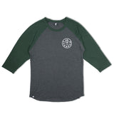 Grey Team Raglan