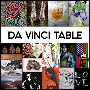 DA VINCI TABLE