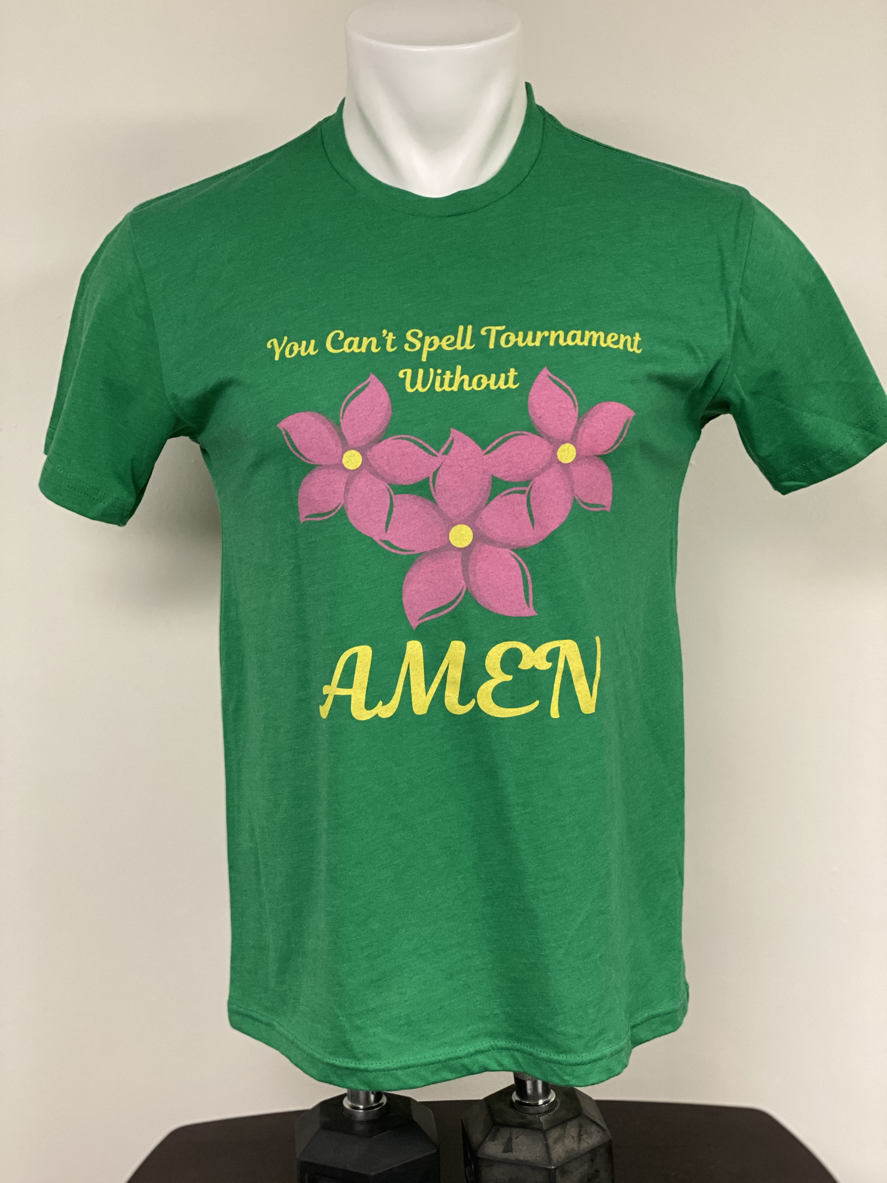 tournAMENt Shirt