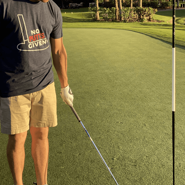No Putts Given