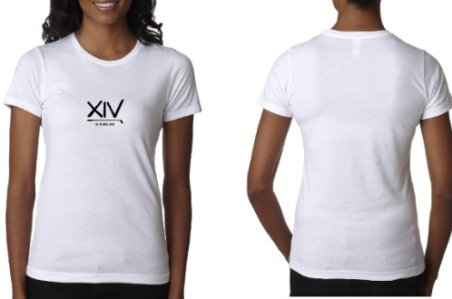 Women's XIV Logo Shirt