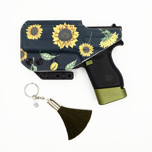 Sunflower Wingman Holster (IWB)