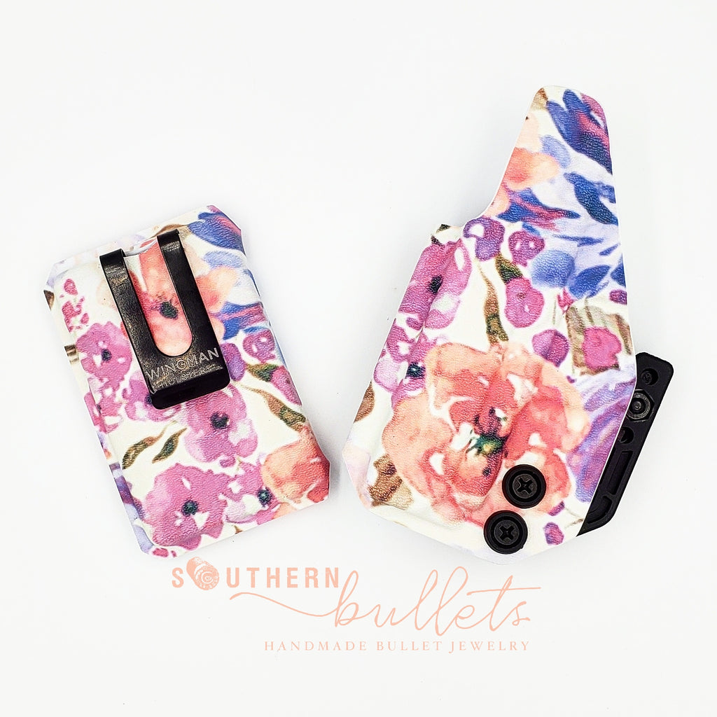 WildFlower Wingman Holster (IWB)