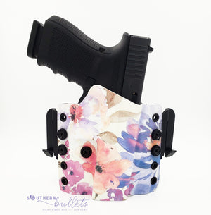 WildFlower Wingwomen OWB Holster