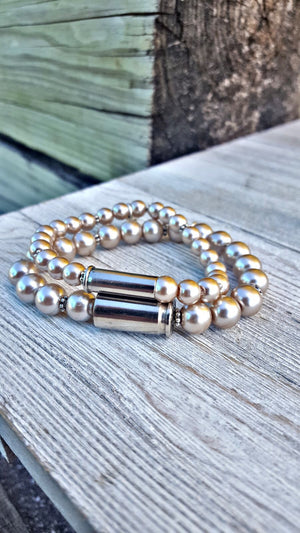 Pearl Bullet Matching Set