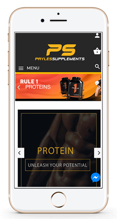 LayBuy Mobile Buy Now Pay Later Protein