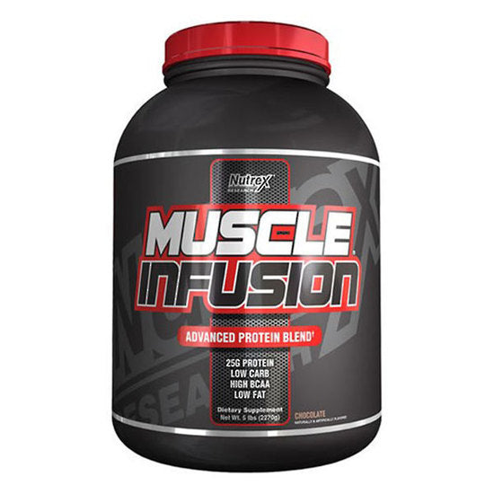 Buy Nutrex Muscle Infusion this sports supplement from Payless Supplements, today