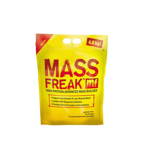 Buy PHARMAFREAK MASS FREAK MASS GAINER 15Lbs this sports supplement from Payless Supplements, today