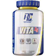 Buy RONNIE COLEMAN VITA XS 120 Caps BUY ONE GET ONE FREE this sports supplement from Payless Supplements, today
