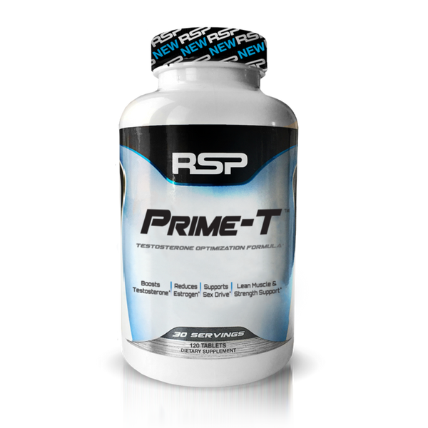 Buy RSP PRIME-T this sports supplement from Payless Supplements, today