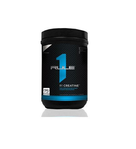 Buy Rule 1 Creatine 150 Servings this sports supplement from Payless Supplements, today