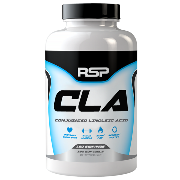 Buy RSP CLA this sports supplement from Payless Supplements, today