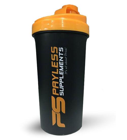 Hydr8 Shakers Black