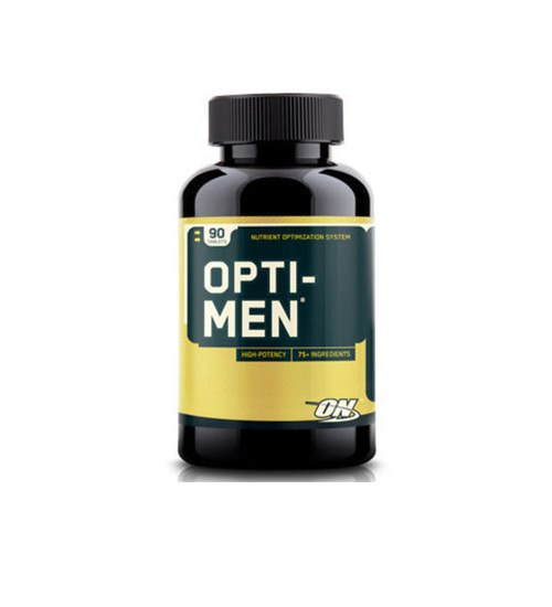 OPTIMUM NUTRITION OPTI-MEN 240 Tabs