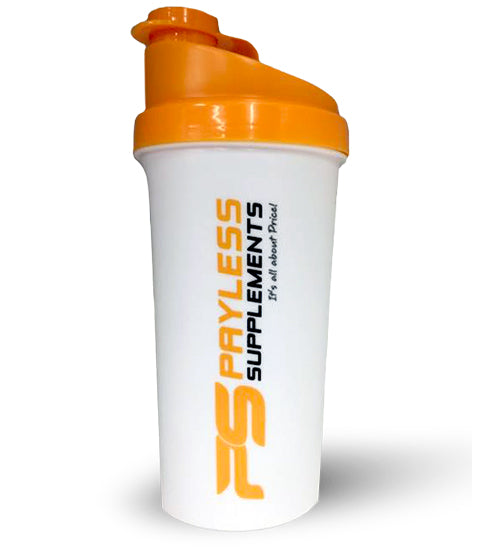 Hydr8 Shakers White