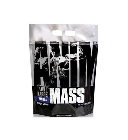 Buy UNIVERSAL ANIMAL MASS 5Lb this sports supplement from Payless Supplements, today
