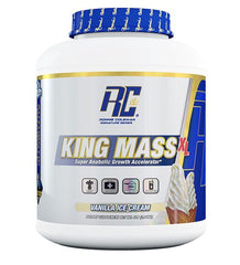 RONNIE COLEMAN KING MASS 6lb