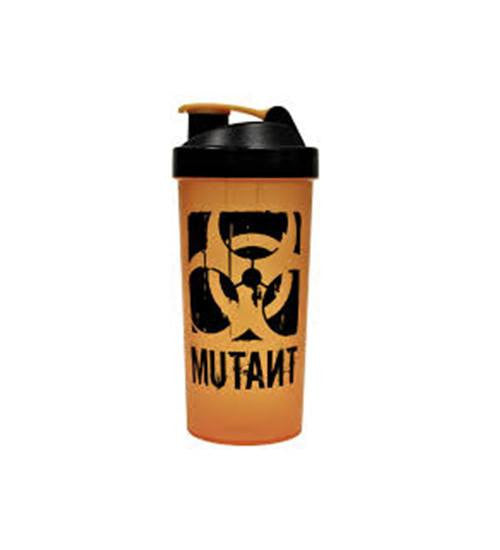 Buy MUTANT NATION ORANGE SHAKER this sports supplement from Payless Supplements, today