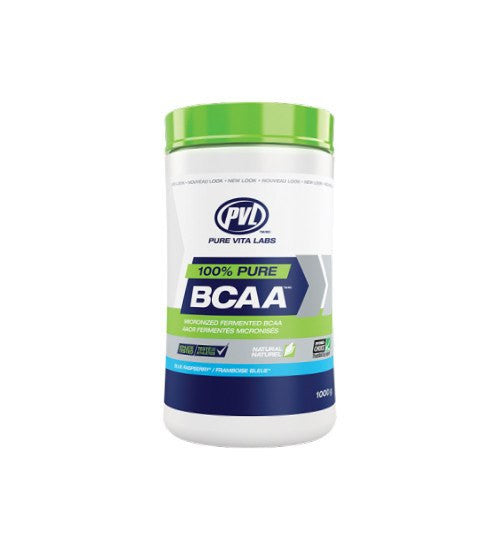 Buy PVL 100% Pure BCAA this sports supplement from Payless Supplements, today