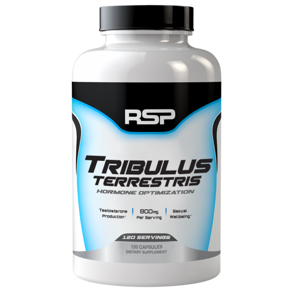 Buy RSP TRIBULUS this sports supplement from Payless Supplements, today