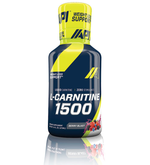 Buy API L-CARNITINE Liquid 1500 this sports supplement from Payless Supplements, today