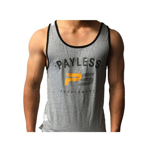 Payless Supplements Singlet