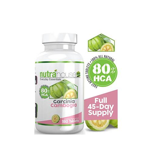 Buy NutraHouse Garcinia Cambogia this sports supplement from Payless Supplements, today