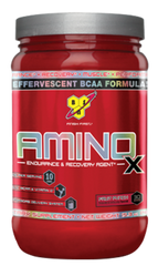 Buy BSN AminoX this sports supplement from Payless Supplements, today