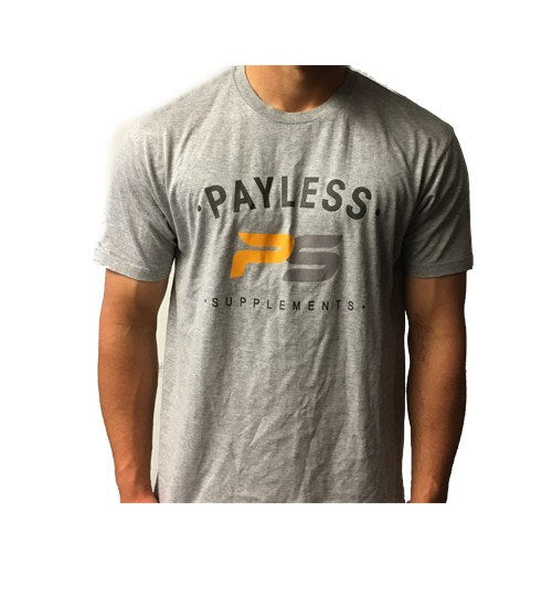 Payless Supplements Men's T-Shirt