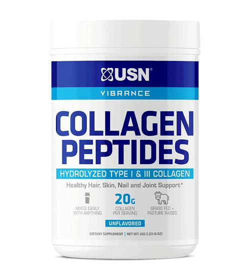 USN VIBRANCE COLLAGEN PEPTIDES