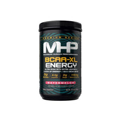 Buy MHP BCAA XL ENERGY X3 TRIPLE PACK this sports supplement from Payless Supplements, today