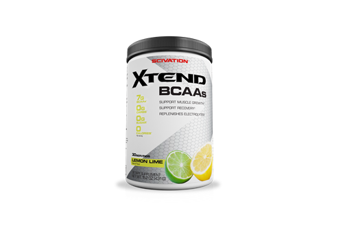 Scivation Xtend BCAA Hydration