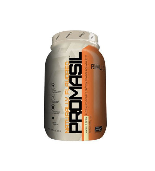 RivalUS Promasil Naturally Flavoured