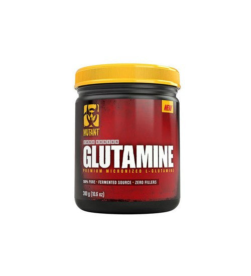 Buy MUTANT GLUTAMINE 300gms this sports supplement from Payless Supplements, today