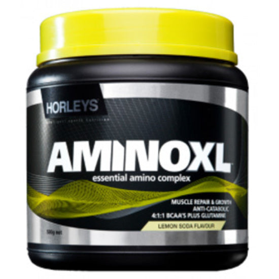 Buy HORLEYS AMINO XL this sports supplement from Payless Supplements, today