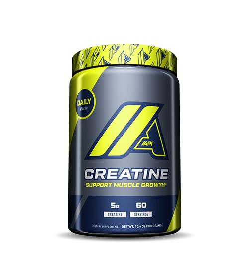 Buy API Creatine Mono 300g this sports supplement from Payless Supplements, today