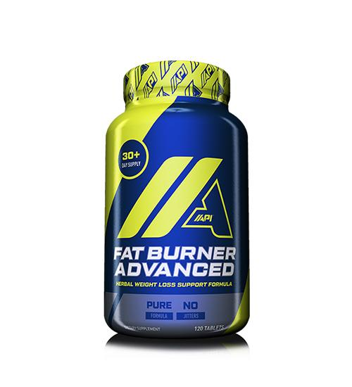 Buy API FAT BURNER ADVANCED this sports supplement from Payless Supplements, today